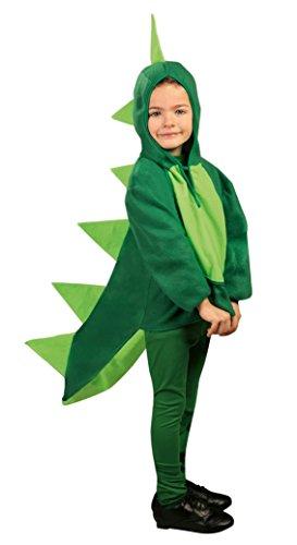 Disfraz de dinosaurios para niños, diseño de dinosaurios, color azul, para el día de los animales, disfraz