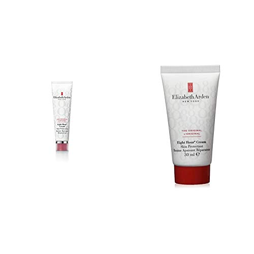 Elizabeth Arden Eight Hour Skin Protectant,  1er Pack (1 x 50 g) & Eight Hour Skin Protectant,1er Pack (1 x 30 ml)