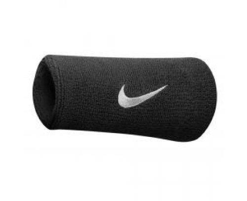 Nike Swoosh opaski na rękę, jeden rozmiar