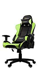 Arozzi Gaming Chair Review (Best One for 2018?) 9