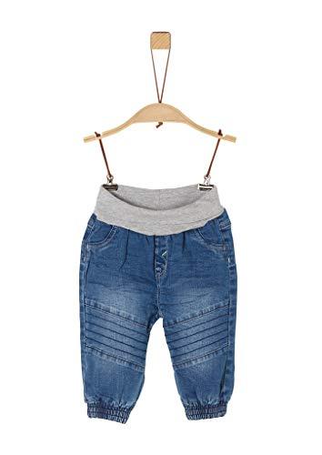 s.Oliver Junior Jeans Lang , Jeans Garçon , Bleu , 164/BIG