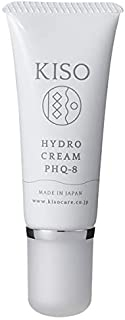 純ハイドロキノン 8% 配合 フェイスクリーム キソ ハイドロクリームPHQ-8 20g 国産 ハイドロキノン hydroquinone ハイドロキノンクリーム ホワイトクリーム