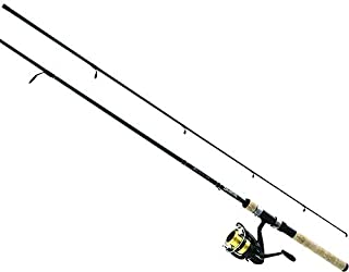 Best shock fishing pole Reviews