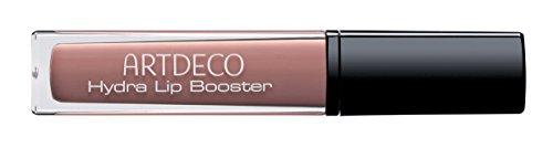 Artdeco Hydra Lip Booster unisex, Lip Gloss mit Boosting-Effekt, farbe: 36 translucent rosewood, 1er...