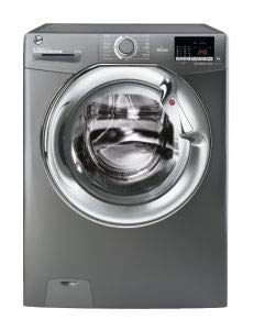 Hoover H3WS4105DACGE 10KG 1400RPM A+++ Graphite Washing Machine