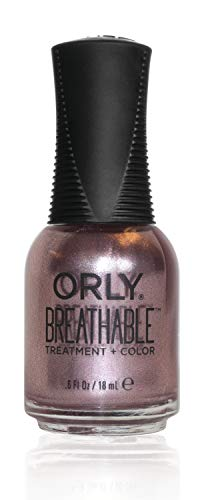 Orly Beauty - nagellak - ademende - Soul Sister, 18 ml, 1 stuk