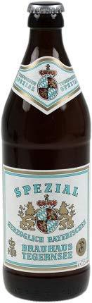 Tegernseer Spezial 12 Flaschen x0,5l
