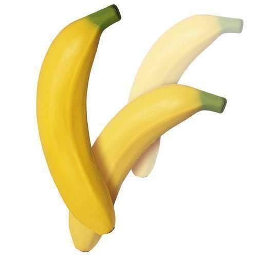 SOLOMAGIA Produzione di Banane - Lattice - 1 Banana - Magia Scenica - Giochi di Magia