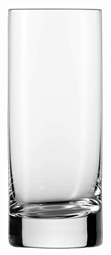 Schott Zwiesel LONGDRINK Paris 79 Longdrinkglas, Tritan Kristalglas, Transparente, 6.2 cm, 6