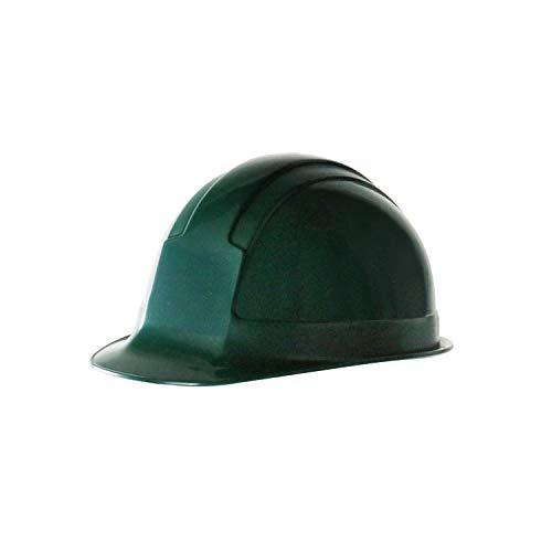 TOYO アメリカンタイプヘルメット No.300-OT ダークグリーン 軽量 深型 安定感抜群 日本製
