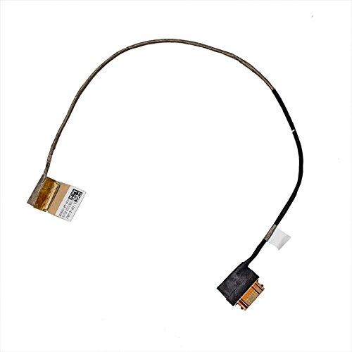 Gintai LCD BLT EDP HD Kabel Ersatz für Toshiba L50-C L50D-C C55D-C C55T-C P55T-C DD0BLQLC020 DD0BLQLC021 DD0BLQLC030 DD0BLQLC040 DD0BLQLC050