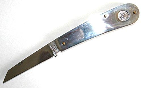 Joseph Rogers Sheffield Made Special Edition Millennium 2000Lambs Foot Pocket Messer. Klinge weniger als 7,6cm