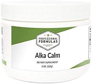 Prof. Complementary Health Formulas Alka Calm Drink (Powder)