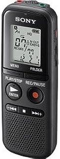 Sony ICDBX022 Digital Flash Voice Recorder