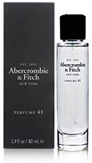 Best perfume 41 by abercrombie & fitch Reviews