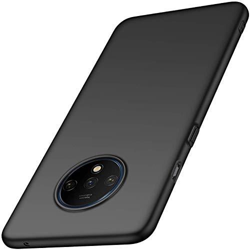 Valueactive Case for OnePlus 7T Back Case Cover Slim Flexible Soft Back...
