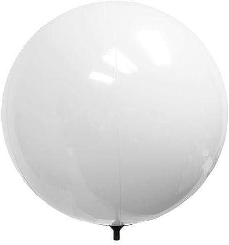 Gizmo Luftballons (UKSG6) 35202 Vinyl-Ballon, 91,4 cm, Weiß