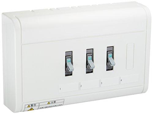 日東工業 HP形ホーム分電盤(HPAHSA) HSAT-31