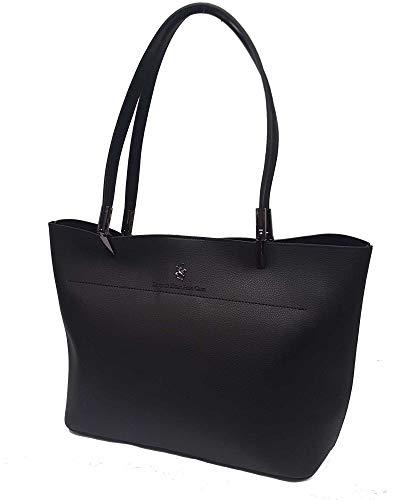 BEVERLY HILLS POLO CLUB Bolso mujer bryanna shopping bag Negro Size: Talla única