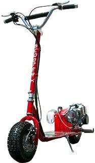 Scooter X 49cc Dirt Dog