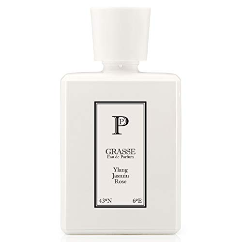Private Parfum | Grasse Eau de Parfum For Women | Inspired by C. No 5 | French Fragrance | Women's Perfume | Made In France | Cruelty Free Perfume | Size 100 ml (3.4 fl oz)
