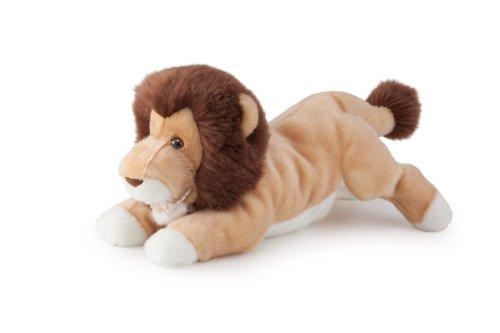 Trudi - 29884 - Marionnette - Lion Couché - 40 cm