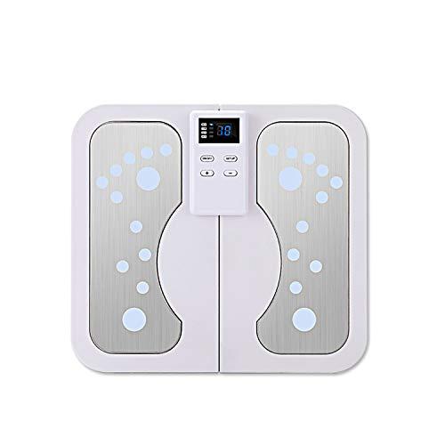 Lsnisni - Massaggiatore per piedi EMS (stimolazione muscolare).