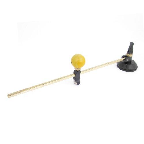 Aexit 30cm Länge - Goldton - Hebelkompass - Glaskreis - Kreisschneider (f4a5d13a979a97702ec4d44835b0c8e3)