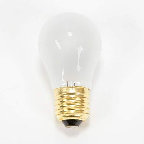 Lg 6912JB2004K Refrigerator Light Bulb Genuine Original Equipment Manufacturer (OEM) Part