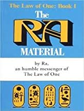 The Ra Material(The Law of One , No 1) [Illustrated] Publisher: Donning Company Publishers; illustrated edition edition