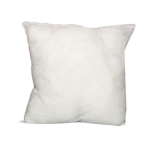 Timagebreze 45x45Cm pp Cotton Pillow Core Cushion Filled Plush Toy Pillow Activity Gift Pillow Decoration Waist Back Inner Pillow