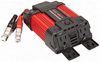 Chicago Electric Power Systems 400 Watt Continuous/800 Watt Peak Power Inverter