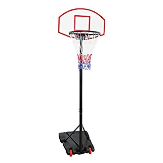 Basketballkorb Bild