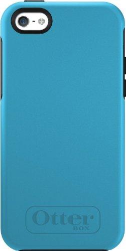 Otterbox Symmetry Coque anti-choc pour iPhone 5C Snowcone Bleu