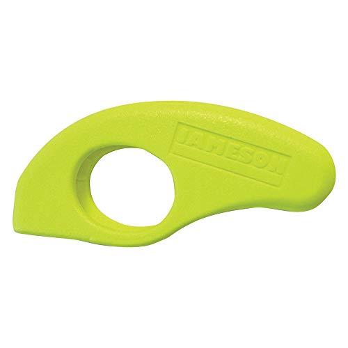 Jameson 32-40 Snip Grip Ergonomic Handle for Electrician Splicer Scissors