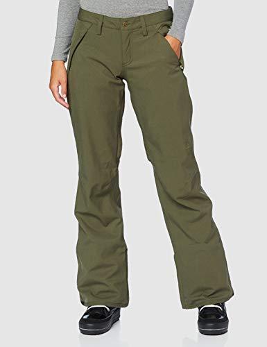 Burton Society Pantalon de Snowboard, Mujer, Keef, S