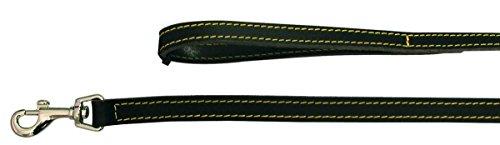 Sélection Brico-travo Zolux - Laisse pour Chien en Cuir Simple - Long. 1 M X Larg 12 Mm