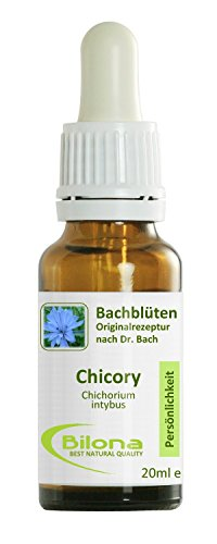 Joy Bachblüten, Essenz Nr. 8: Chicory; 20ml Stockbottle