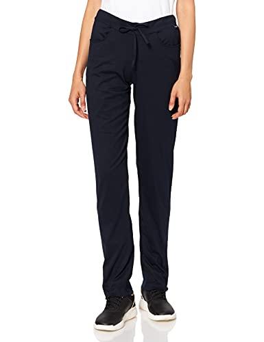 Trigema 537090 Pantalon de Sport, Blau (Blau 046), M Mixte