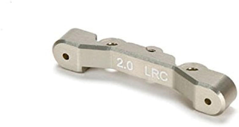 Rear Pivot, LRC, 2.0 Deg Toe  224 by Team Losi