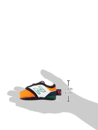[ニューバランスゴルフ]ヘッドカバー(ピン型・ボール収納2個対応)ゴルフ/012-1984011150_オレンジ