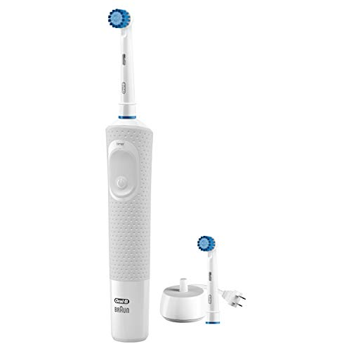 Oral-B Vitality Sensitive Clean with Charger