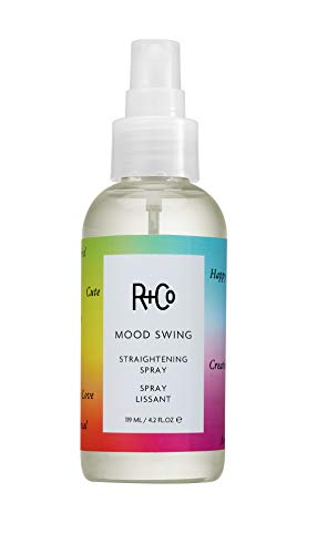 R+Co Mood Swing Straightening Spray, 4.2 Oz