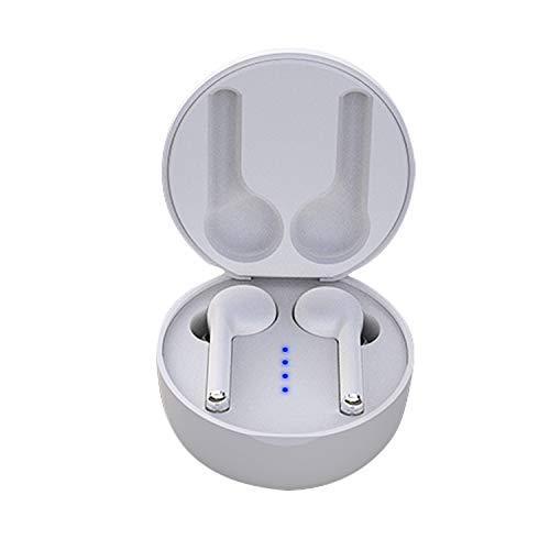 audifonos bluetooth 5.0 manos libres i7s airpods fabricante AMOV