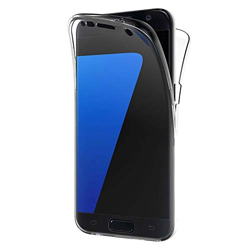 Cover Galaxy S7, Ordica Italia®, Custodia Samsung Galaxy S7 [Full...