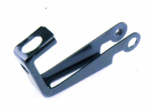 Prophete 5270 - Scheinwerfer-Halter - silber - Modern Design