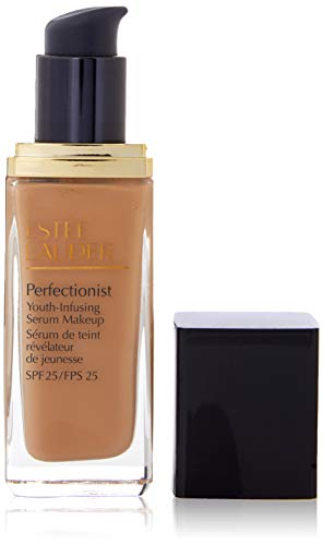 Estee Lauder Perfectionist Youth-Infusing Makeup Spf 25, Shell Beige, 1 Ounce