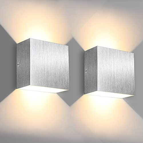 Solmore -  Led Wandleuchte,  6W