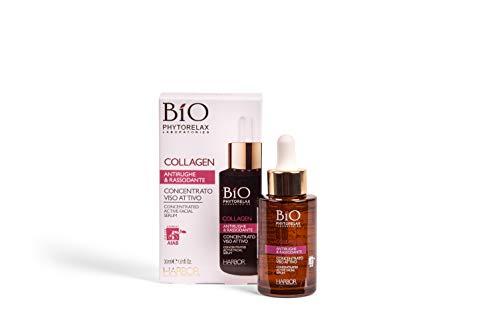 PhytorelaxLaboratories Concentrato Collagene Antirughe - Rassodante - 30 ml