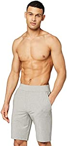 Under Armour Recovery Sleepwear Short Ropa Interior, Hombre, Verde, MD